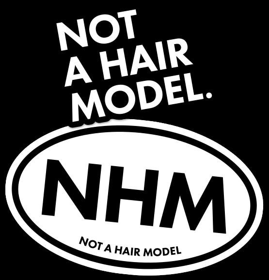 NHM Sticker